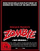 Zombie - Dawn of the Dead (Argento-Fassung) 4K (Limited Retro-VHS-Edition) (4K UHD + Blu-ray + 2 Bonus Blu-ray) (Cover A) Blu-ray