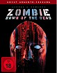Zombie - Dawn of the Dead (Argento-Fassung) Blu-ray