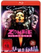 Zombie Nightmare Blu-ray