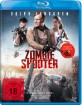 Zombie Shooter Blu-ray