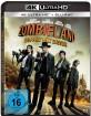 Zombieland: Doppelt hält besser 4K (4K UHD + Blu-ray) Blu-ray