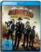 Zombieland: Doppelt hält besser Blu-ray
