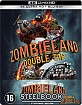 Zombieland: Double Tap 4K - Limited Edition Steelbook (4K UHD + Blu-ray) (NL Import) Blu-ray