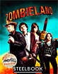 Zombieland - HDN Exclusive Limited Edition Steelbook (UK Import ohne dt. Ton) Blu-ray