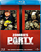 Zombies Party (ES Import) Blu-ray