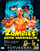 Zombies unter Kannibalen - Limited Edition FuturePak3D (AT Import) Blu-ray