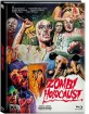 Zombies unter Kannibalen (Limited Mediabook Edition) Blu-ray