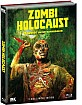 Zombies unter Kannibalen - Zombie Holocaust (Limited Wattiertes Mediabook Edition) (Cover A) (Blu-ray + DVD + Bonus DVD) (AT Import) Blu-ray