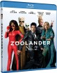 Zoolander No. 2 (ES Import) Blu-ray
