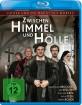 Zwischen Himmel und Hölle - Luther und die Macht des Wortes Blu-ray