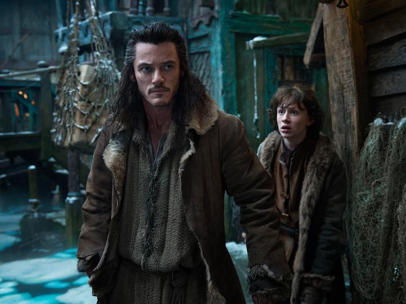 Der Hobbit Smaugs Einöde Zusammenfassung