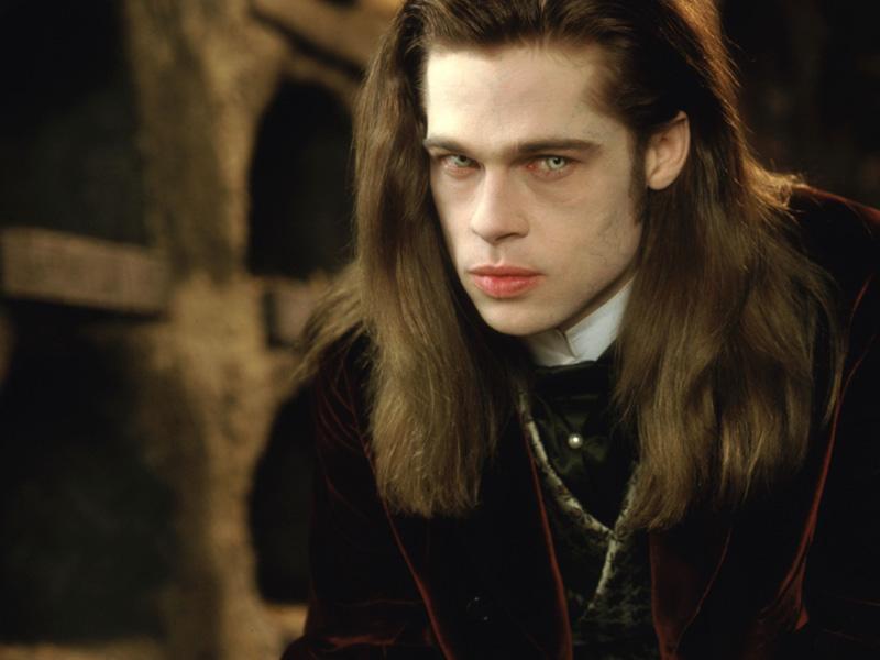 from Romeo sex mit einem vampir