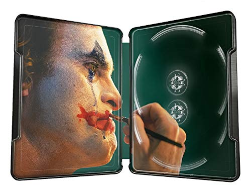 HD Steelbook (Amazon.de exklusiv)