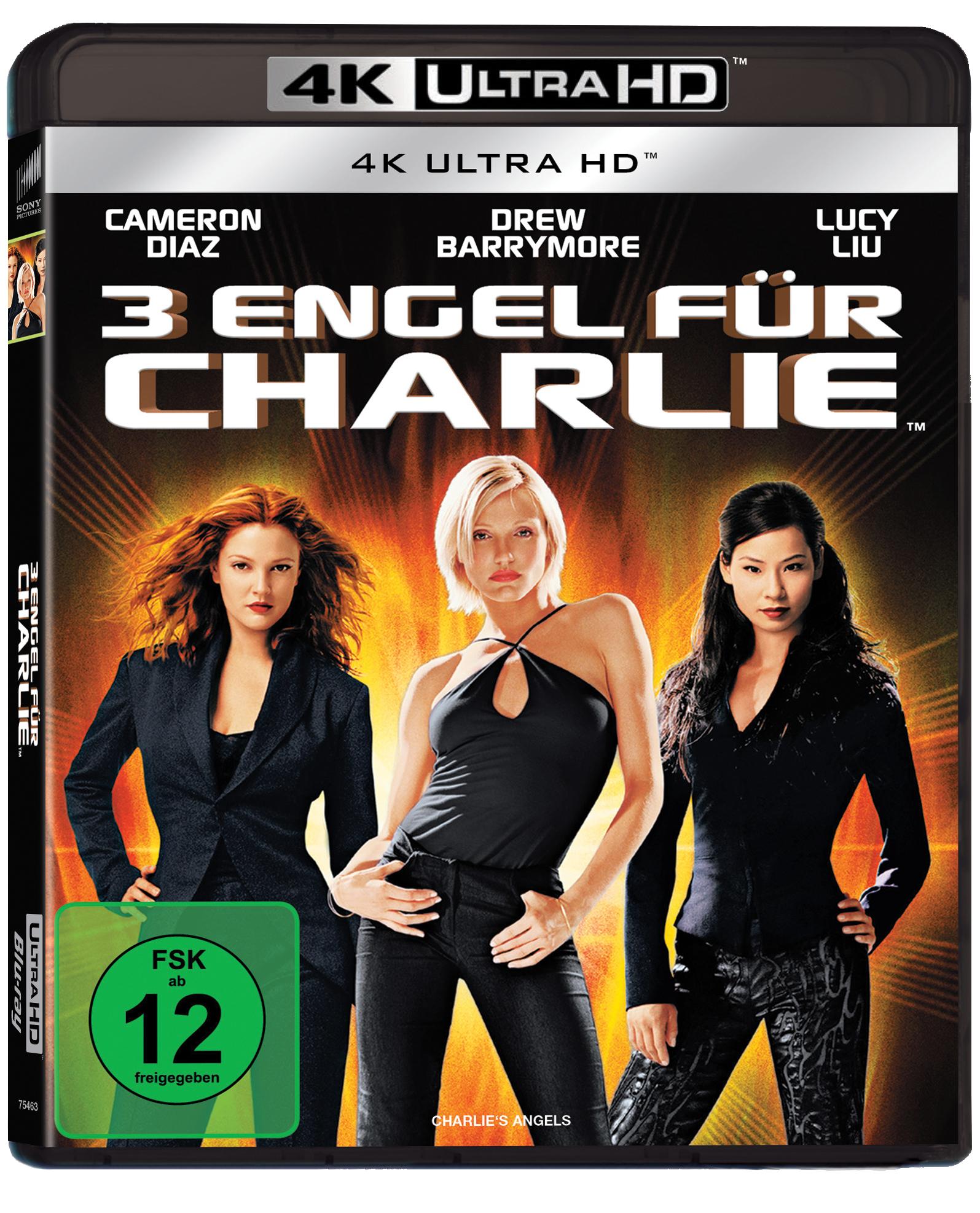 drei engel für charlie volle power
