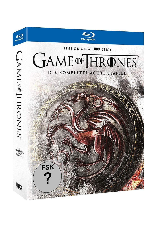 Game Of Thrones Komplette Staffeln
