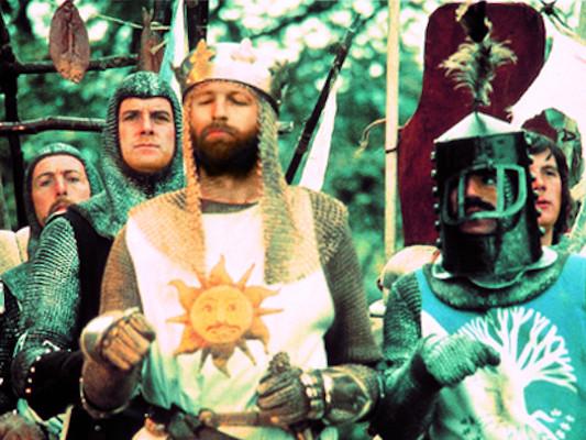 Monty Python Die Ritter Der Kokosnuss Stream