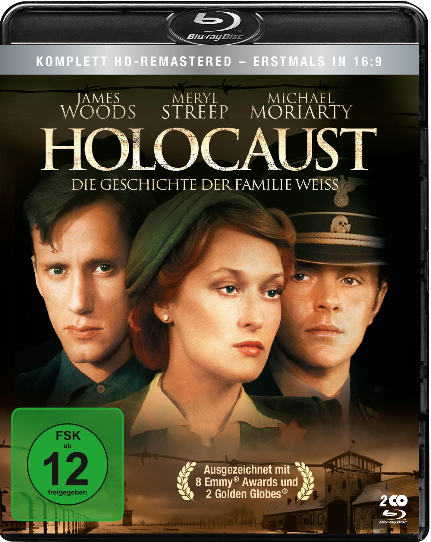 Holocaust Die Geschichte Der Familie Weiss Netflix