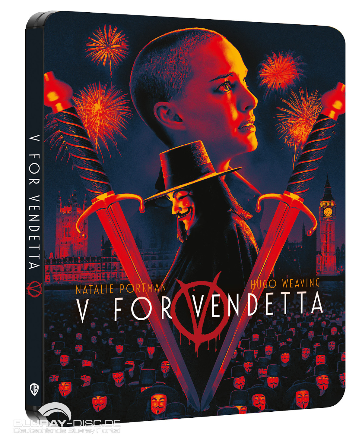 V Wie Vendetta Stream Hd Filme