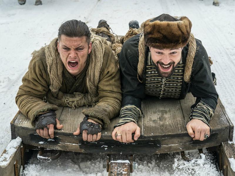 Vikings Staffel 5 Teil 2 Nicht Verfügbar