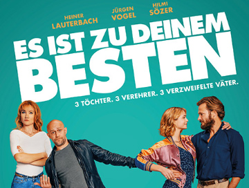 Deutsche Komödie 2021