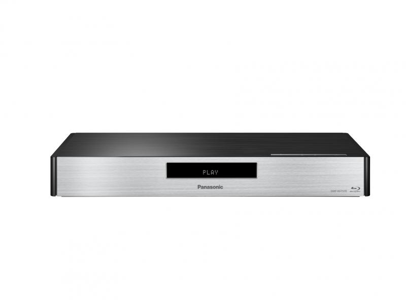Panasonic Edler Dmp Bdt570 Blu Ray Player Ab Oktober Für 400 Euro