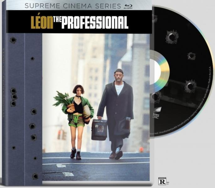 Leon Der Profi Englisch