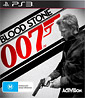 007: Blood Stone (AU Import)´