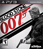 007: Blood Stone (CA Import)´