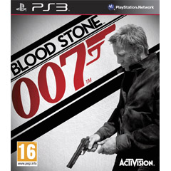 007: Blood Stone (IT Import)
