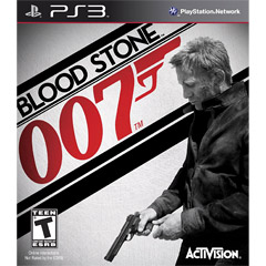 007: Blood Stone (US Import)