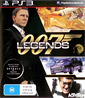 007: Legends (AU Import)´