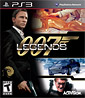 007: Legends (CA Import)´