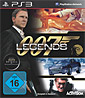 007: Legends´