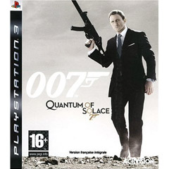 007: Quantum of Solace (FR Import)