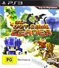 3D Dot Game Heroes (AU Import)´
