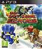 3D Dot Game Heroes (UK Import)´