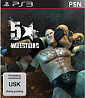 5 Star Wrestling (PSN)´