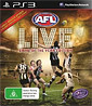 AFL Live - Game of the Year Edition (AU Import)