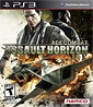 Ace Combat: Assault Horizon (CA Import)´