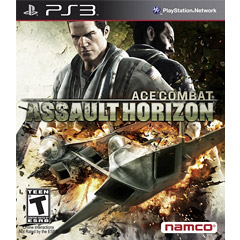 Ace Combat: Assault Horizon (US Import)