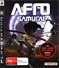 Afro Samurai (AU Import)´