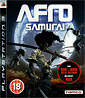 Afro Samurai (UK Import)´