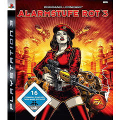 Command & Conquer Alarmstufe Rot 3 - Ultimate Edition