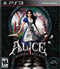 Alice: Madness Returns (CA Import)´