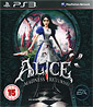 Alice: Madness Returns (UK Import)´