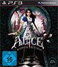 Alice: Madness Returns Blu-ray