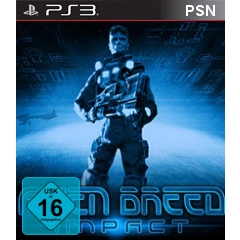 Alien Breed: Impact (PSN)