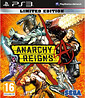 Anarchy Reigns - Limited Edition (UK Import)