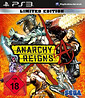 Anarchy Reigns - Limited Edition´