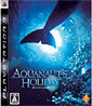 Aquanaut's Holiday (JP Import ohne dt. Ton)´